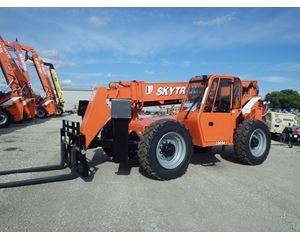 SKY TRAK 10054 Telescopic Forklift
