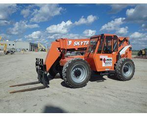 SKY TRAK 8042 Telescopic Forklift