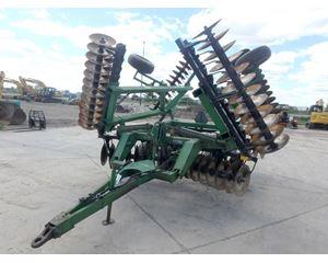 John Deere 630 Tillage Equipment