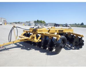 Rome TACW16 Tillage Equipment