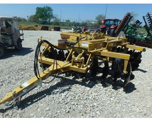 Rome TAW20S Tillage Equipment