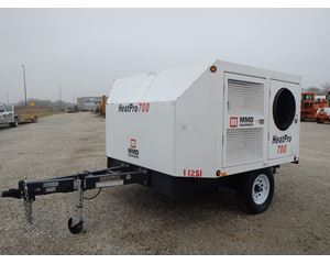 MMD HP700 Towable Heater