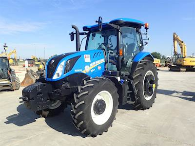 New Holland Tractors For Sale | MyLittleSalesman.com on