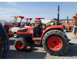 Kioti DK50SE HST Tractors - 40 HP to 99 HP