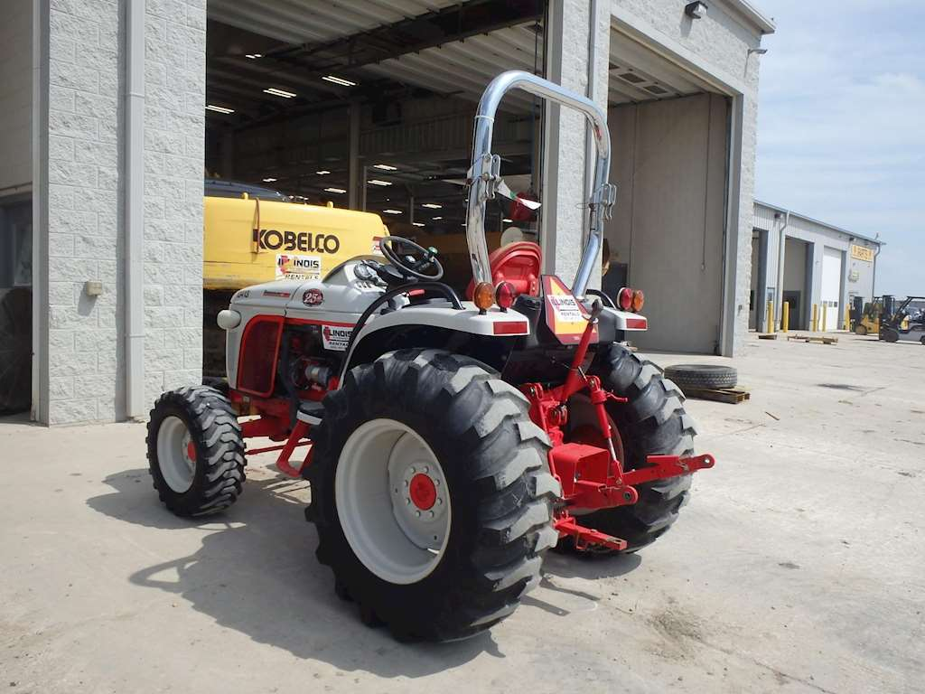 New Holland Boomer 8n Related Keywords & Suggestions - New