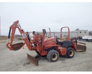Ditch Witch RT55 Trencher / Boring Machine / Cable Plow