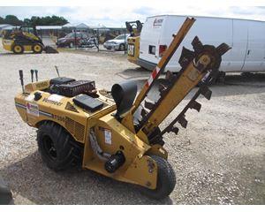 Vermeer RT200 Trencher / Boring Machine / Cable Plow