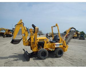 Vermeer RT450 Trencher / Boring Machine / Cable Plow