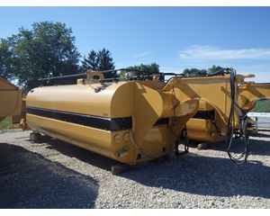 Caterpillar 613C Water Wagon