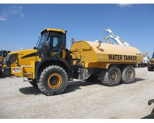 JCB 722 Water Wagon