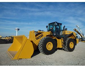 Kawasaki 95Z7 Wheel Loader
