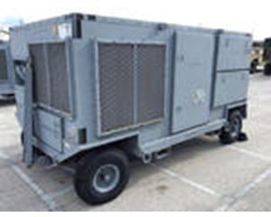 Engineered Air Systems A/M32C-5 Air Conditioner