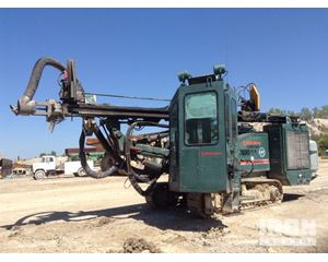 (unverified) Reedrill 5000CL Crawler Mounted Blast Hole Drill