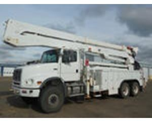Altec A77TE93 Bucket on  Freightliner FL112 6x6 T/A Truck