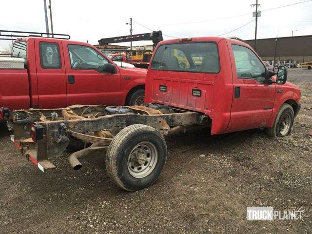 1999 ford f 250 xl super duty cab chassis for sale columbus oh 9006318. Black Bedroom Furniture Sets. Home Design Ideas
