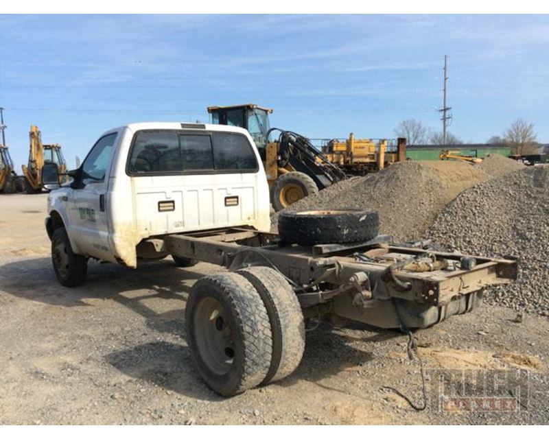 1999 ford f 450 super duty cab chassis for sale. Black Bedroom Furniture Sets. Home Design Ideas