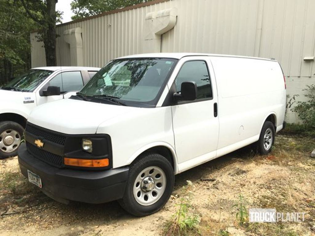 2011 chevrolet express 1500 cargo van for sale egg. Black Bedroom Furniture Sets. Home Design Ideas