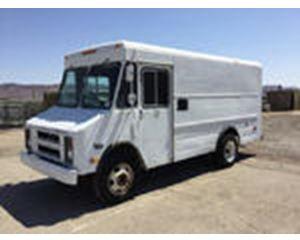 Chevrolet Step Van 30 Cargo Van