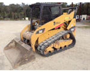 Cat 259B3 Compact Track Loader