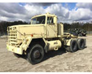 AM General M916 6x6 Tractor Truck