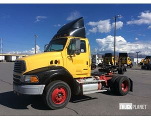 Sterling A9500 S/A Conventional Day Cab