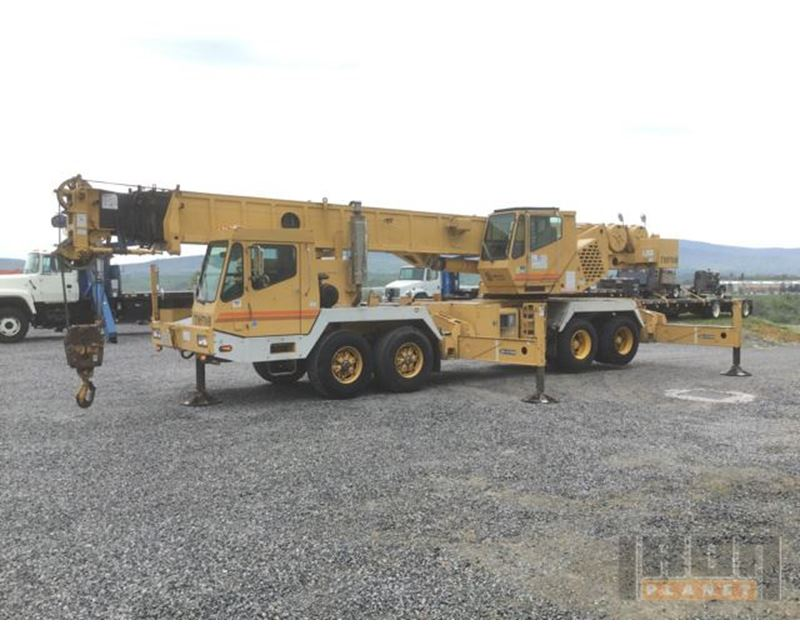 listings construction equipment auctions online grove tms
