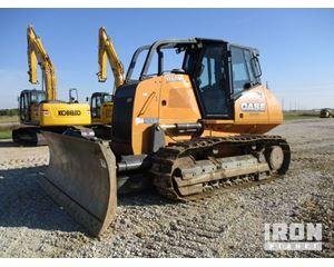 Case 1150M Crawler Tractor