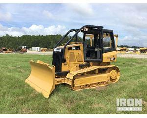 Cat D4K2 XL Crawler Tractor