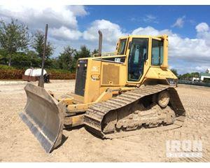 Cat D5N LGP Crawler Tractor