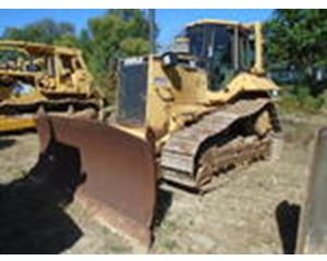 Cat D6M XL Crawler Tractor
