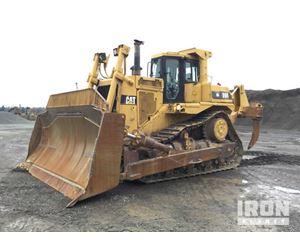 Cat D9R Crawler Tractor