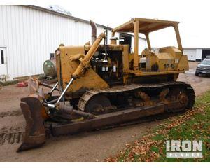 Fiat-Allis 16-B Crawler Tractor
