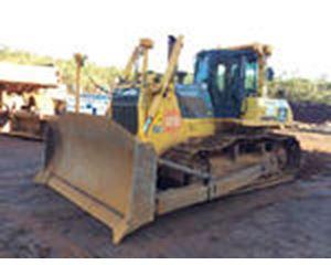 Komatsu D85EX Crawler Tractor