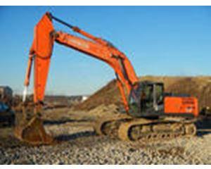 Hitachi ZX350LC-3 Track Excavator