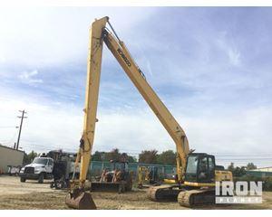 Kobelco SK260-9 Track Excavator