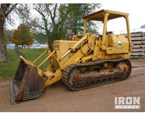 Cat 955K Crawler Loader