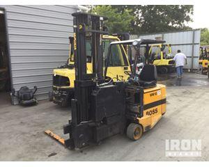 Boss WM 10-1415 MK l A-1 Electric Forklift