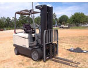 Crown FC4525-6 Electric Forklift