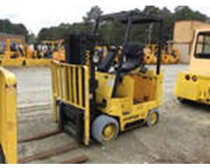 Hyster E4XL Electric Forklift