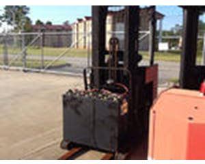 Kalmar AC NR35B Electric Forklift