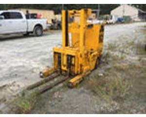 Raymond 4-R45TN Electric Forklift