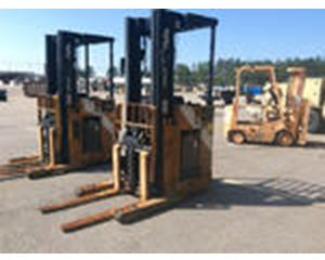 Yale NR35ABNM24SE95 Electric Forklift