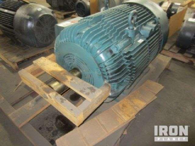 Baldor cr4407tr 4 electric motor for sale des moines ia for Baldor electric motors for sale