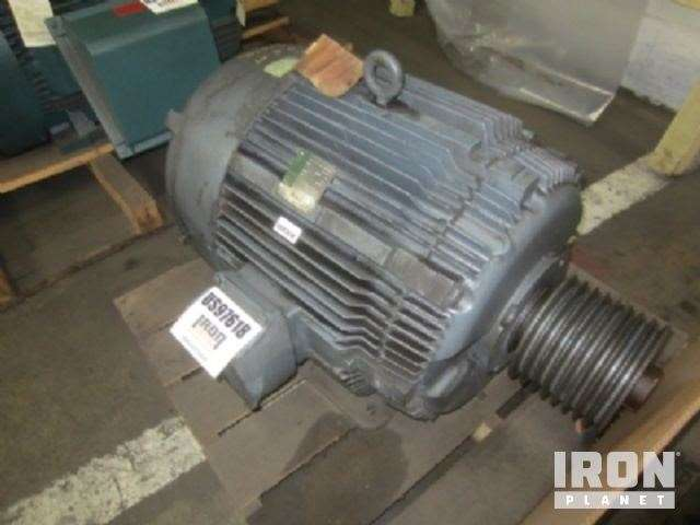 Westinghouse Tbfc Electric Motor For Sale Des Moines Ia