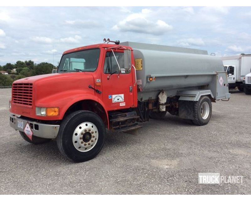 Fuel Lube Truck For Sale Lease New Used Fuel Html Autos