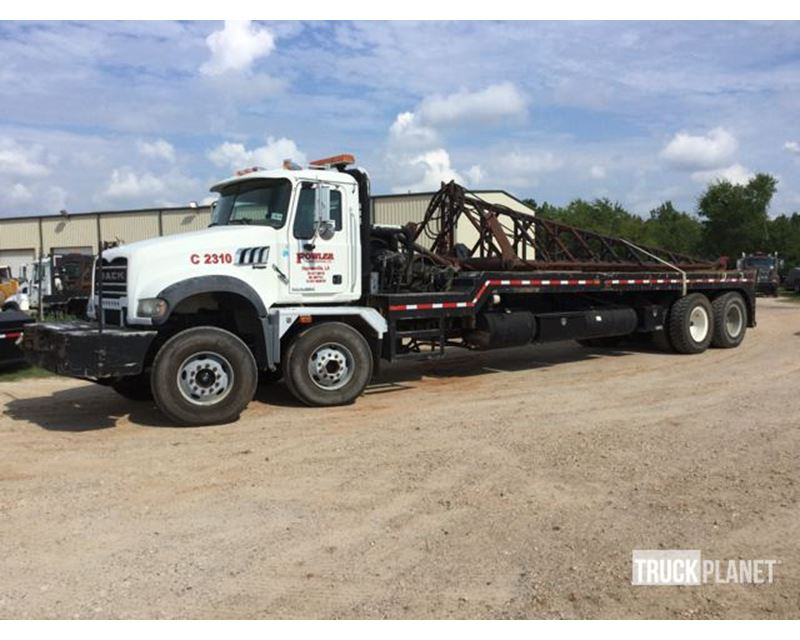 Used Gin Pole Truck For Sale | Upcomingcarshq.com