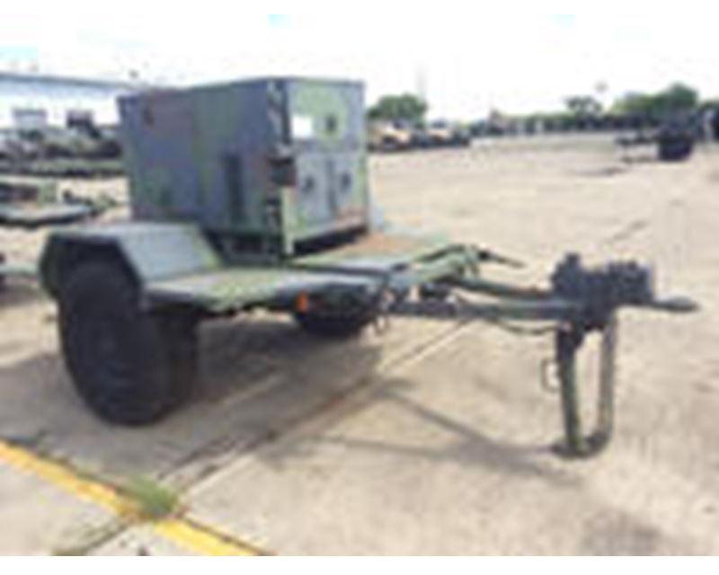 Mep 802a generator manual