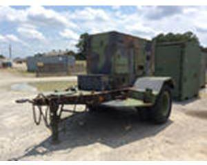 Fermont MEP-806A 60kW Generator