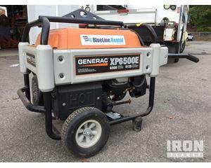 Generac XP65E Generator