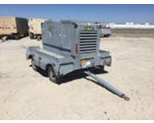 Hobart 9G2p 72kW Generator